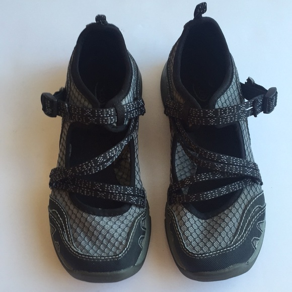 e9c13c53daf8 Chaco Shoes - Chaco Outcross Evo Mary Jane Water Shoes